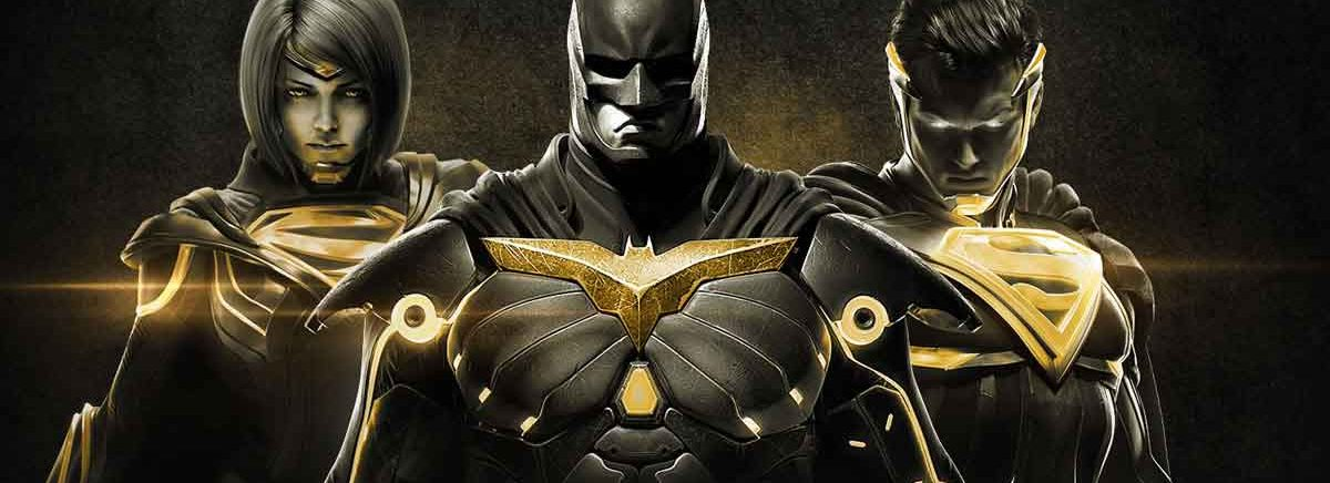 Injustice 2 – Warner Bros. Interactive Entertainment kündigt Injustice 2 – Legendary Edition an