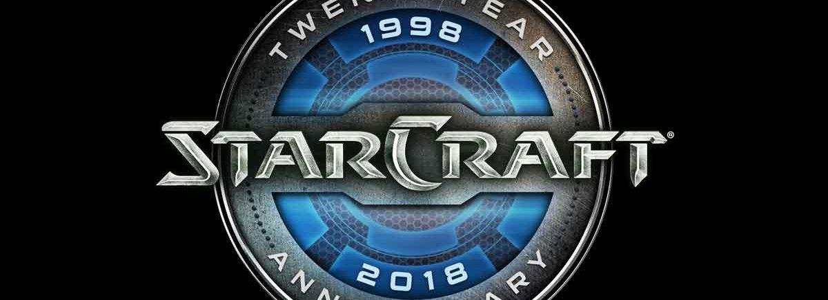 StarCraft – Das 20. Jubiläum von StarCraft nähert sich mit galaktischen Schritten!