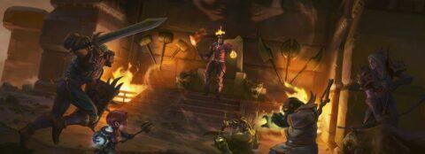 World of Warcraft Classic – Das neueste Abenteuer wartet im Pechschwingenhort auf euch