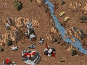 Command & Conquer Der Tiberiumkonflikt