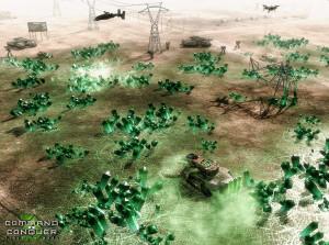 C&C Tiberium Wars