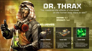 dr. trax