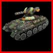 APA Gatling Tank