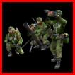 APA Napalm Mortar Squad