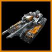 EU Railgun-Panzer