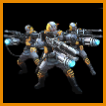 EU Railgun-Trupp